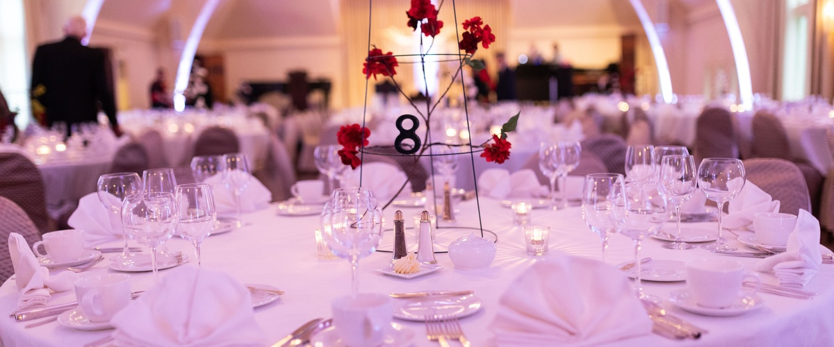 Host a Memorable Event ...