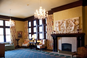 The Sheldon Room