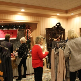 Delafield Main St. Boutique